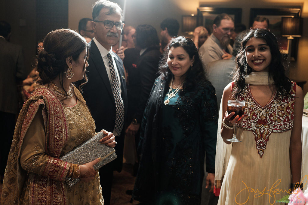 Pakistani wedding Nashville