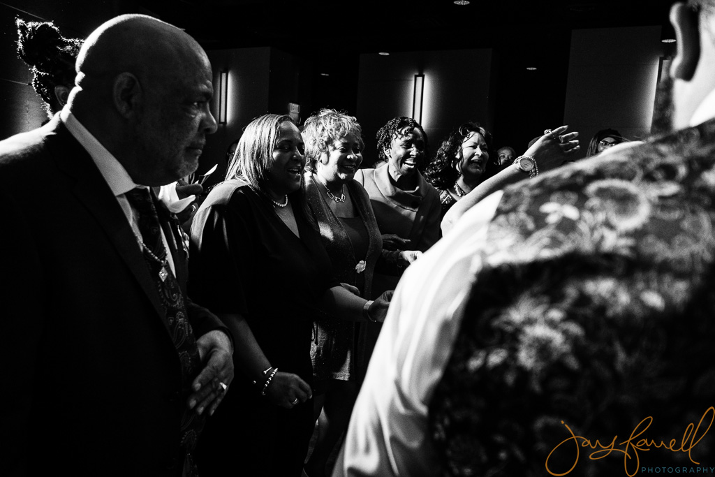 documentary wedding photographer Nashville