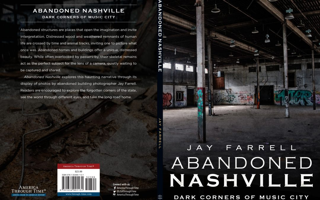 Abandoned Nashville book