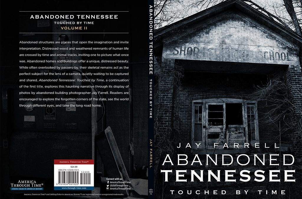 Abandoned Tennessee II Touched By Time