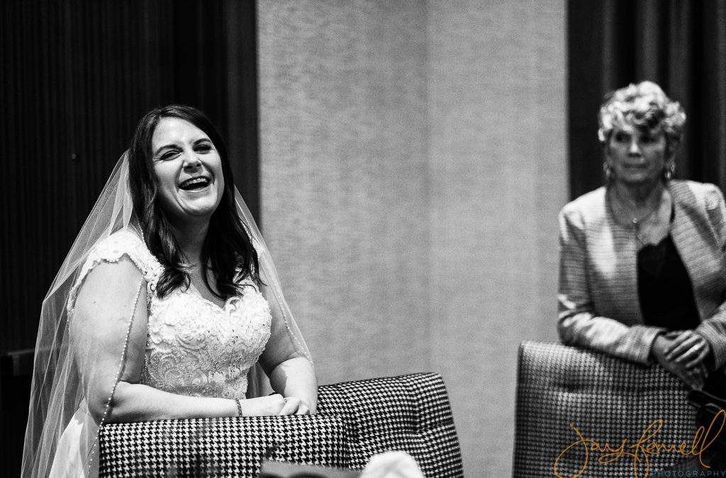 Vanderbilt Marriott wedding | Nashville wedding photographers | John and Amy