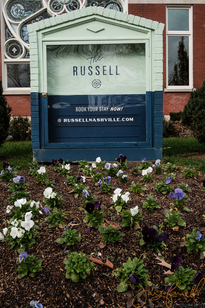 The Russell Nashville